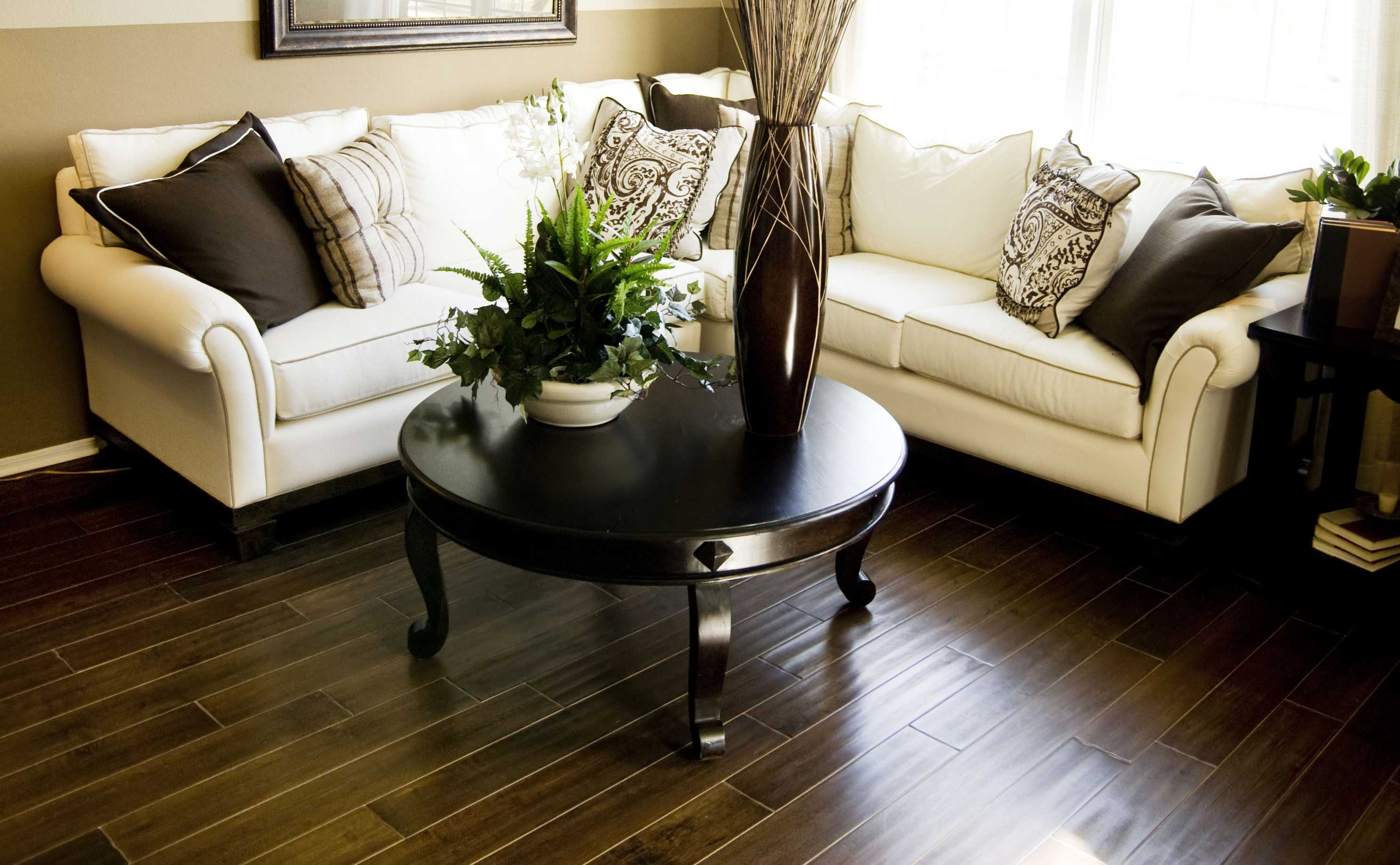 Revamp Your Living Space With New Floors